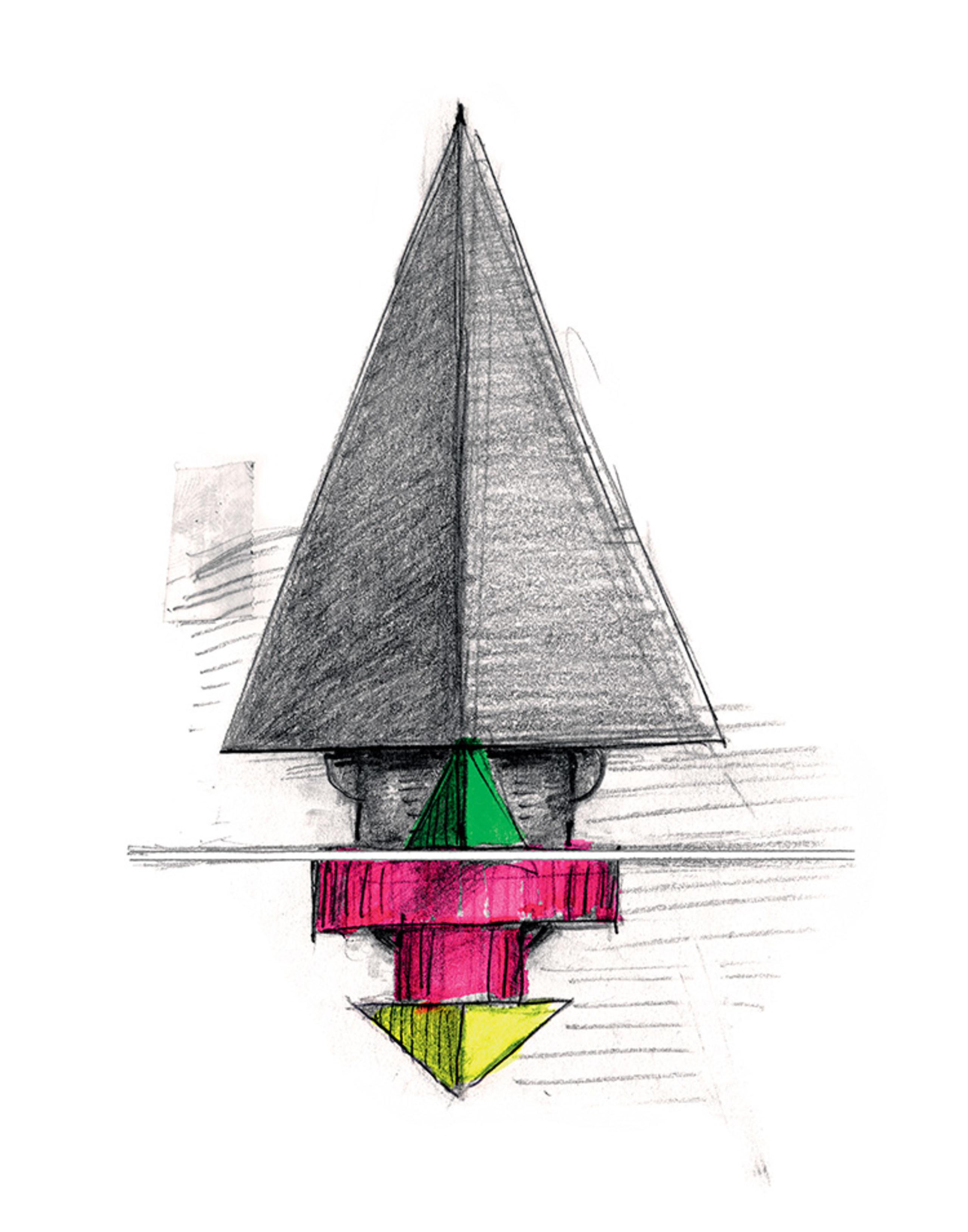 Что там показывают: Chanel открыли выставку, посвященную художнику Жан-Полю Гуду (фото 10)
